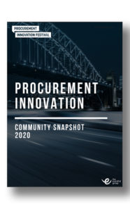 Procurement Innovation Report 2020