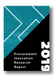 Innovation in Procurement: Research Report 2019